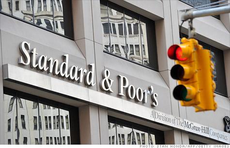 S&P Türkiye'nin notunu düşürdü