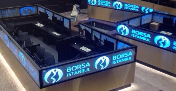6 Şirkete Borsa kotundan çıkarılma uyarısı