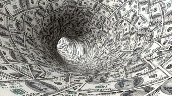 Yatırımcılara göre bu sektördeki hisse senetlerinde balon oluştu