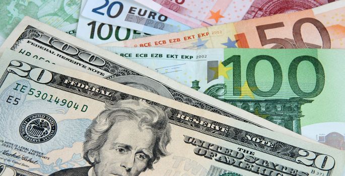 Goldman'dan Euro/Dolar tahmini