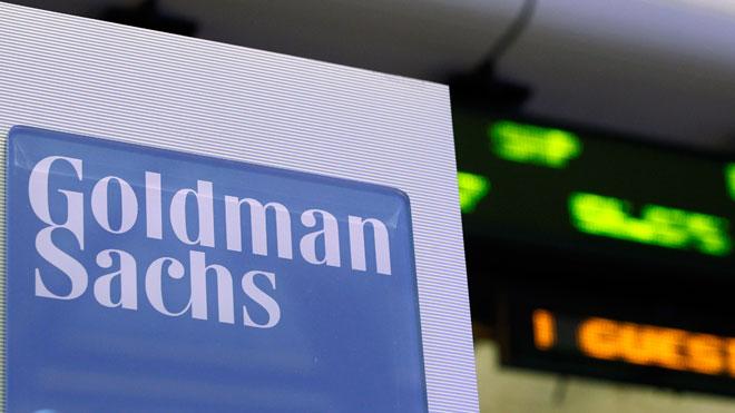 Goldman: Enflasyon yılın çoğunda düşük çift hanelilerde olur