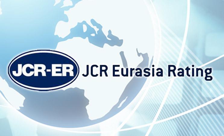 JCR, Türkiye`nin kredi notunu teyit etti