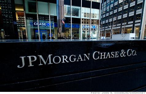 JPMorgan, 100 baz puan faiz artışı bekliyor