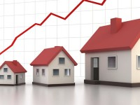 İstanbul'da ev fiyatları yüzde 20 geriledi