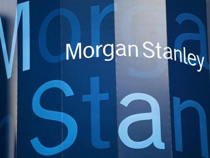 Morgan Stanley Türkiye açıklaması.