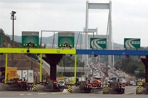 Bayramda Köprü ve Otoyollar Bedava