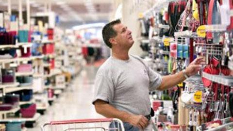 Tüketici güveni azaldı.