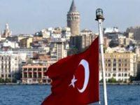 Türkiye ekonomisi 7 yılın ardından ilk kez daraldı