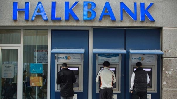 Halkbankası'na para cezası iddiasına soruşturma
