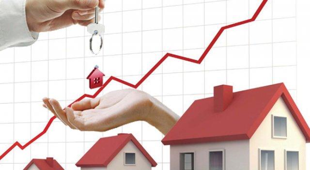 Konut satışları Mayıs'ta %1.5 arttı