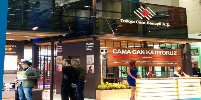 Trakya Cam, İtalyan devini satın aldı