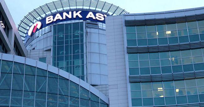 Bank Asya faaliyetleri geçici olarak durduruldu