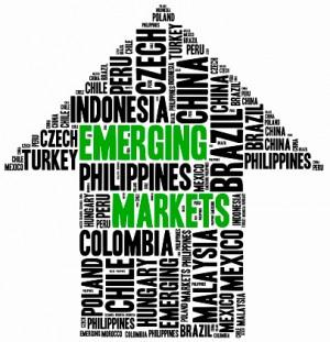Gelişen piyasalar güvenli liman oldu