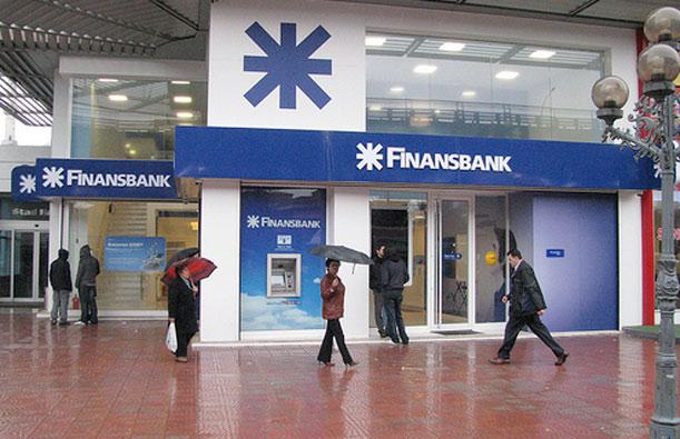 Finansbank'ın satışı onaylandı