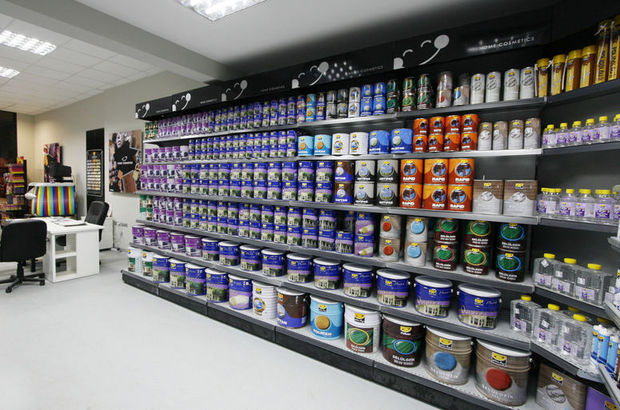 Polisan Boya'nın yarısı Japon devine satıldı