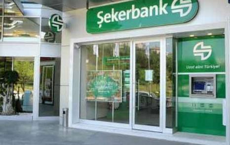 Kazak BTA'nın Şekerbank'taki hisseleri icradan satılacak